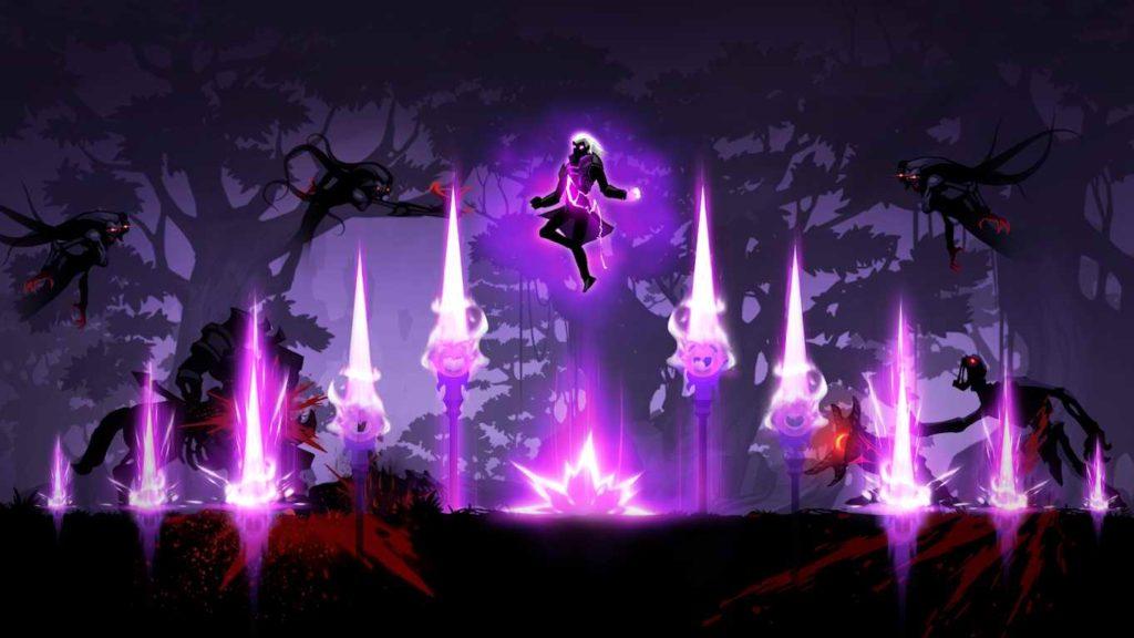 دانلود Shadow Knight: Deathly Adventure RPG 1.6.26 – بازی اکشن شوالیه سایه ها اندروید