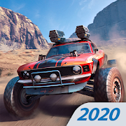 دانلود Steel Rage: Mech Cars PvP War 0.170 – بازی اکشن خشم فولادی اندروید