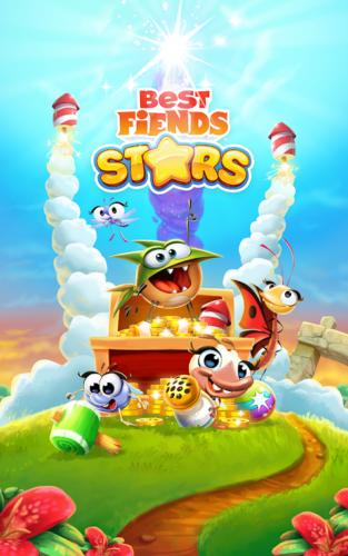دانلود Best Fiends Stars 2.7.1 – بازی تفننی بهترین دشمنان اندروید