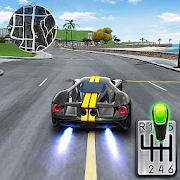 دانلود Drive for Speed: Simulator 1.19.6 – بازی مسابقه ای ماشین های تندرو اندروید