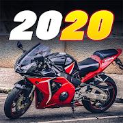 دانلود Motor Tour 1.3.0 – بازی آرکید گرافیکی تور موتورسواری اندروید