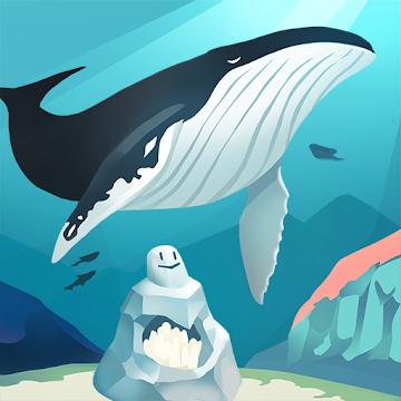 دانلود Abyssrium World: Tap Tap Fish 1.34 – بازی شهر زیر آب اندروید