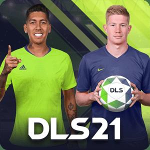دانلود ۸٫۰۴ Dream League Soccer 2021 – بازی فوتبالی لیگ رویایی ۲۰۲۱  اندروید