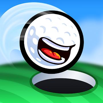 دانلود Golf Blitz 1.14.2 – بازی ورزشی رقابت گلفی اندروید