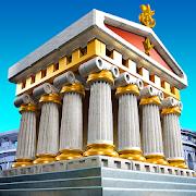دانلود Rise of the Roman Empire 2.1.0 – بازی ظهور امپراطوری روم اندروید