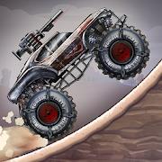 دانلود Zombie Hill Racing – Earn To Climb: Apocalypse 1.6.0 – بازی ماشین سواری در تپه ها: آخرالزمان اندروید