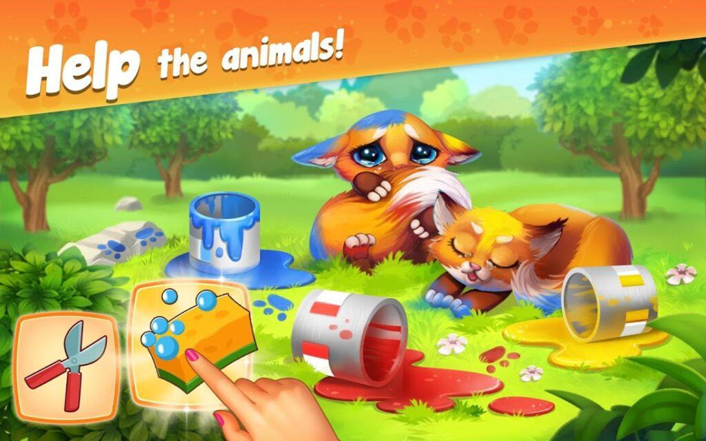 دانلود ZooCraft: Animal Family 8.9.6 – بازی شبیه سازی حیوانات اندروید