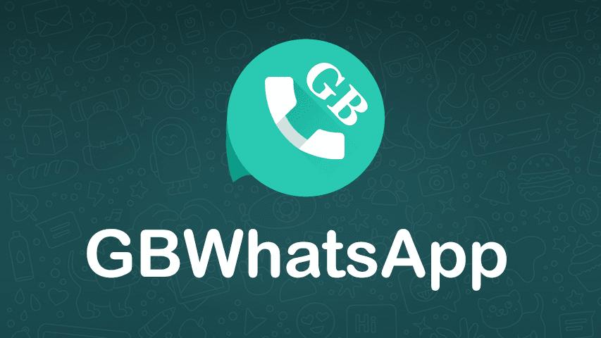 دانلود واتساپ جی بی GBWhatsApp 2021 جدید اندروید